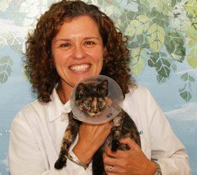 Veterinary Spotlight: Dr. Andrews