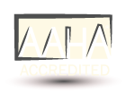 AHHA Accredited