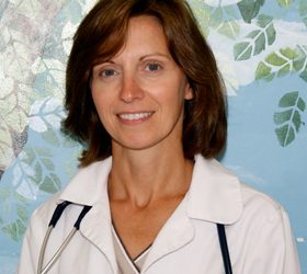 Veterinary Spotlight: Dr. Beatrice McCabe