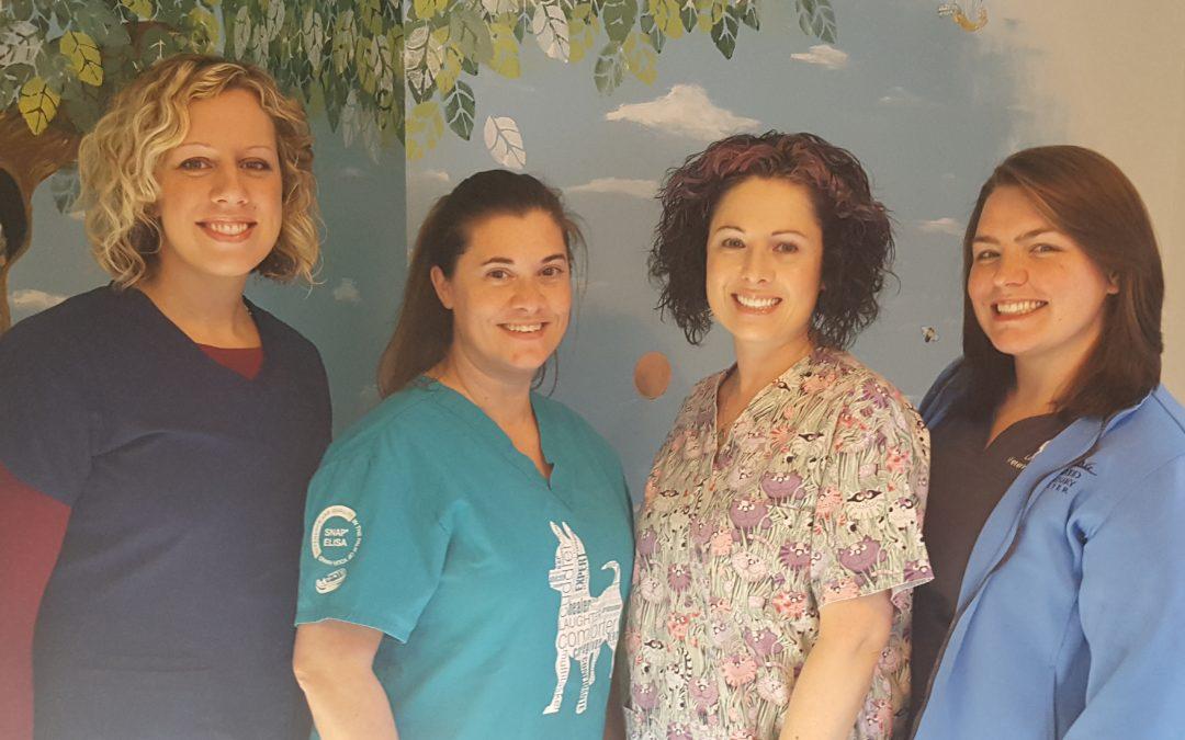 Featuring LVC Dental Technicians