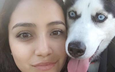 Featured New Employee: Alejandra