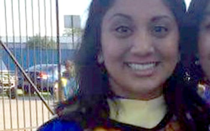 Featured New Employee: Lakshmi