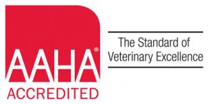 AAHA Accredited Hospital PA