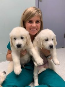 Dr. Sorensen joins our Longwood family pet clinic providing excellent care for your Kennett Square pets.