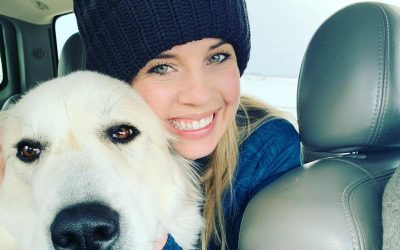 Longwood Veterinarian Selected for 2021 Iditarod Trail Sled Dog Race